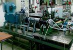 RE-POWER Pruefstand fuer Fahrantriebsmotoren