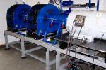 Leistungspruefstand LPS 5000 LK, max. Bremsleistung 450 kW